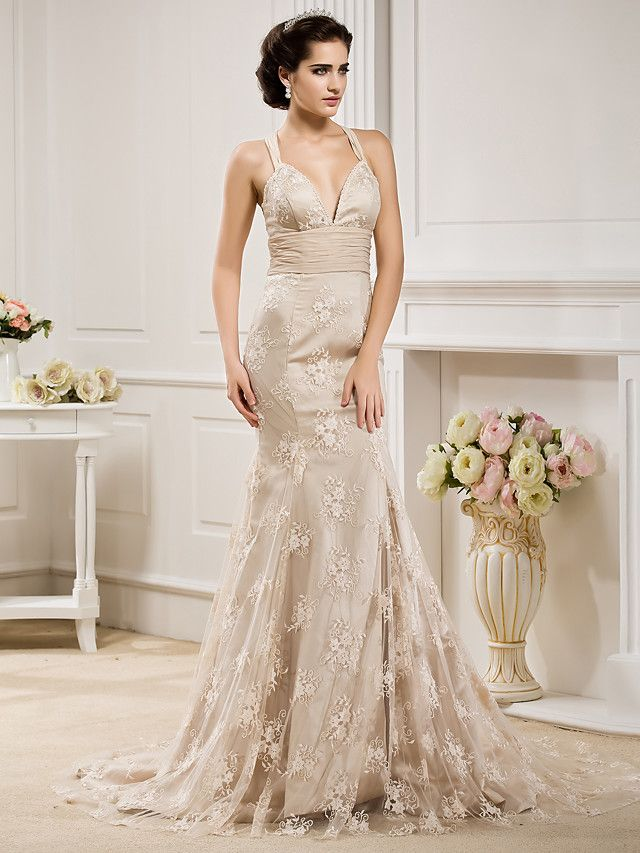 Lightinthebox abito da sposa