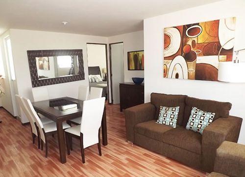 Decorar Una Sala De Estar Y Comedor ~  decorar tu sala comedor que carece de espacio  Sala de estar