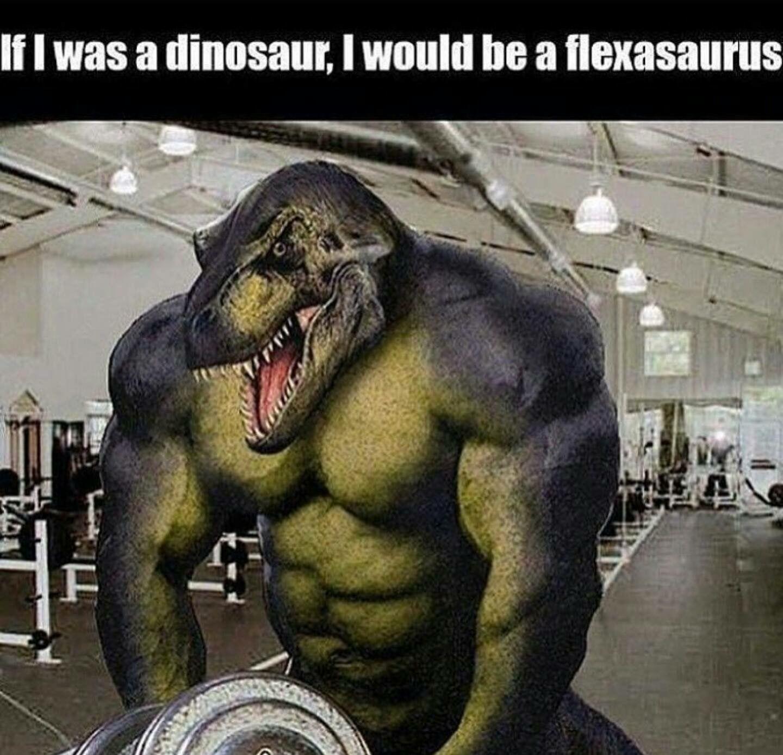 Flexasaurus