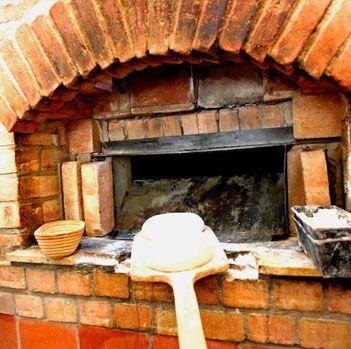 Horno Pan Hornos Panaderías Restaurantes De Comida
