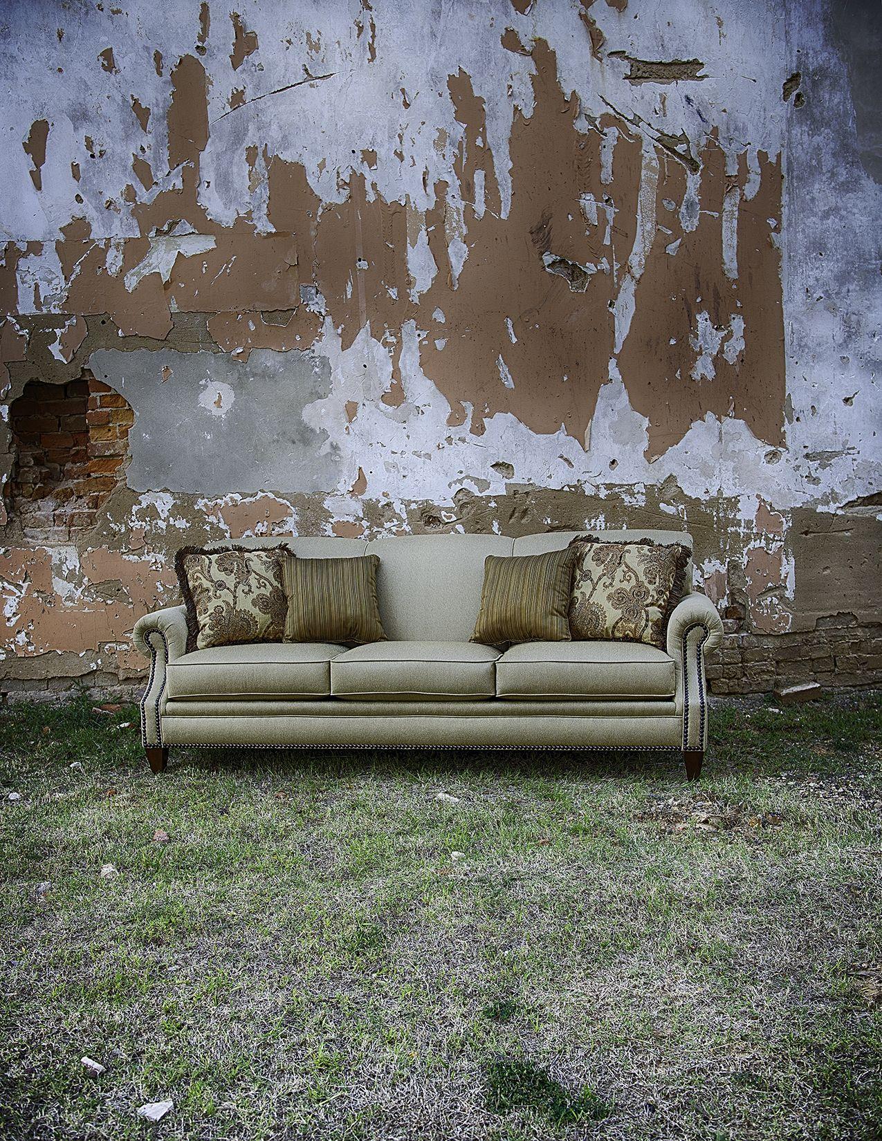 Mayo Furniture 3500 Fabric Sofa   Milan Honey   Find Your Mayo Furniture At Carteru0027s  Furniture In Midland, Texas 432 682 2843
