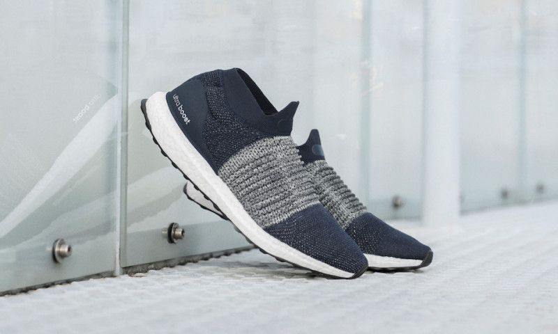 0beb23a8d6317 ... release date adidass ultra boost laceless returns in sky inspired  colorways 779a8 a729c