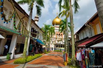 Bugis Street Great Singapore Travel Ideas