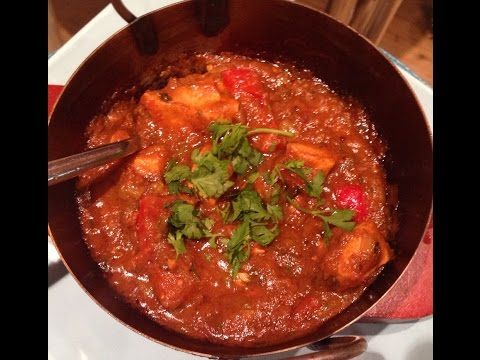 How To Make One Of The Best Chicken Madras Al S Kitchen