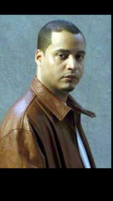Eddie Dee   Reggaetoneros..Old...