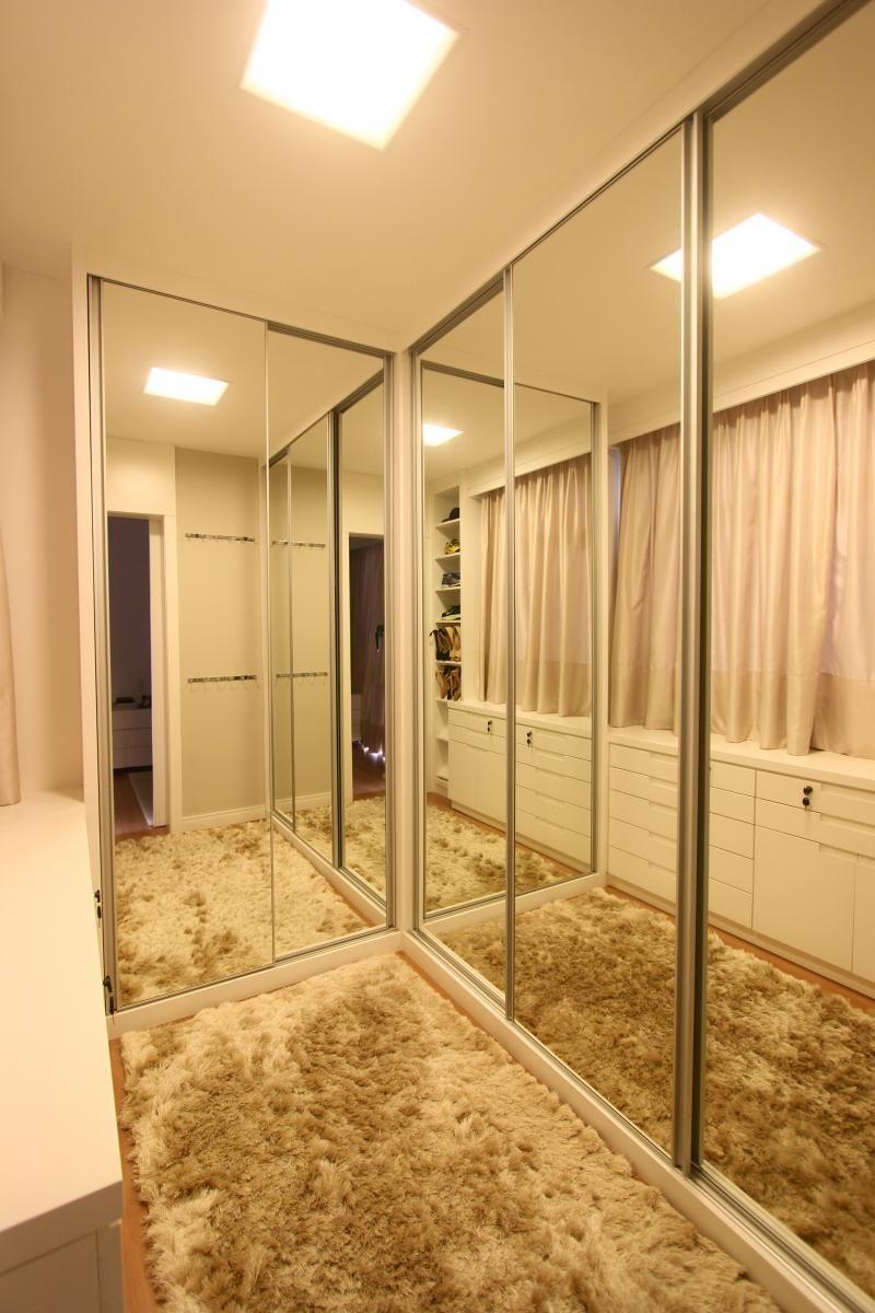 65+ Modelos De Closets: Fotos U0026 Ideias Lindas