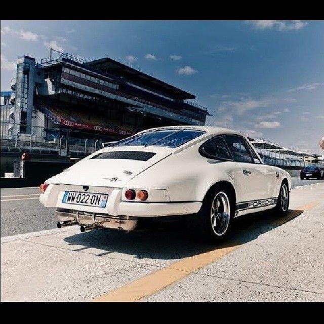 Ordinaire #porsche #911 #914 #356 #flat6 #classic #france #turbo