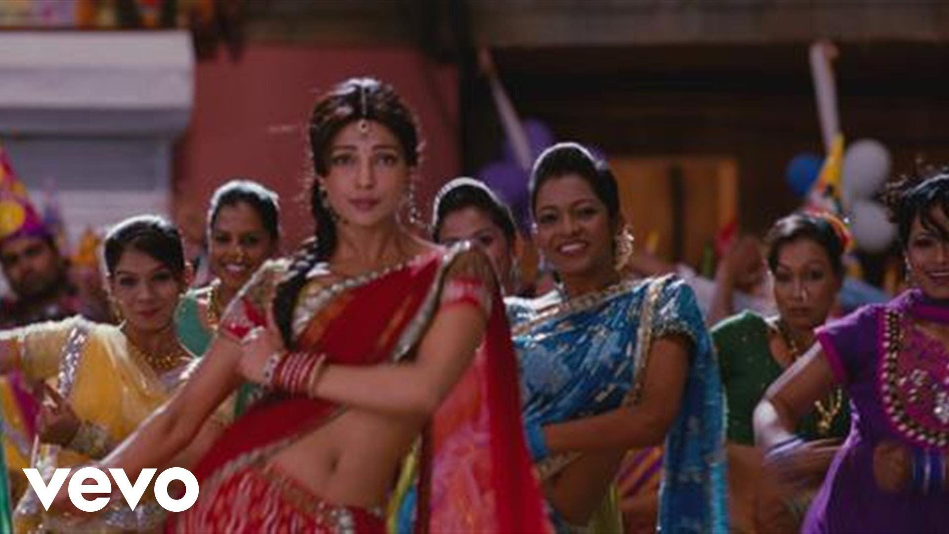 agneepath - hrithik roshan, priyanka chopra | gun gun guna video