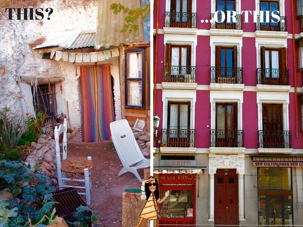6 Ways How NOT to Find an Apartment in Madrid | Finding ...