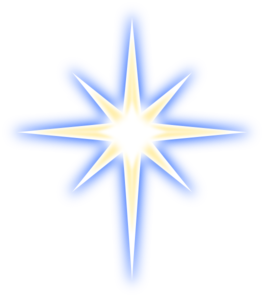 Style Guide Clker North Star Tattoos Star Tattoos Star Clipart