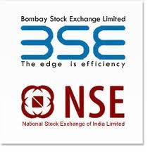 Nse And Bse Share Market India Stock Market Stock Exchange Share Market Bse Nse Nifty Sensex India Stock Market Stock Exchange Bombay Stock Exchange