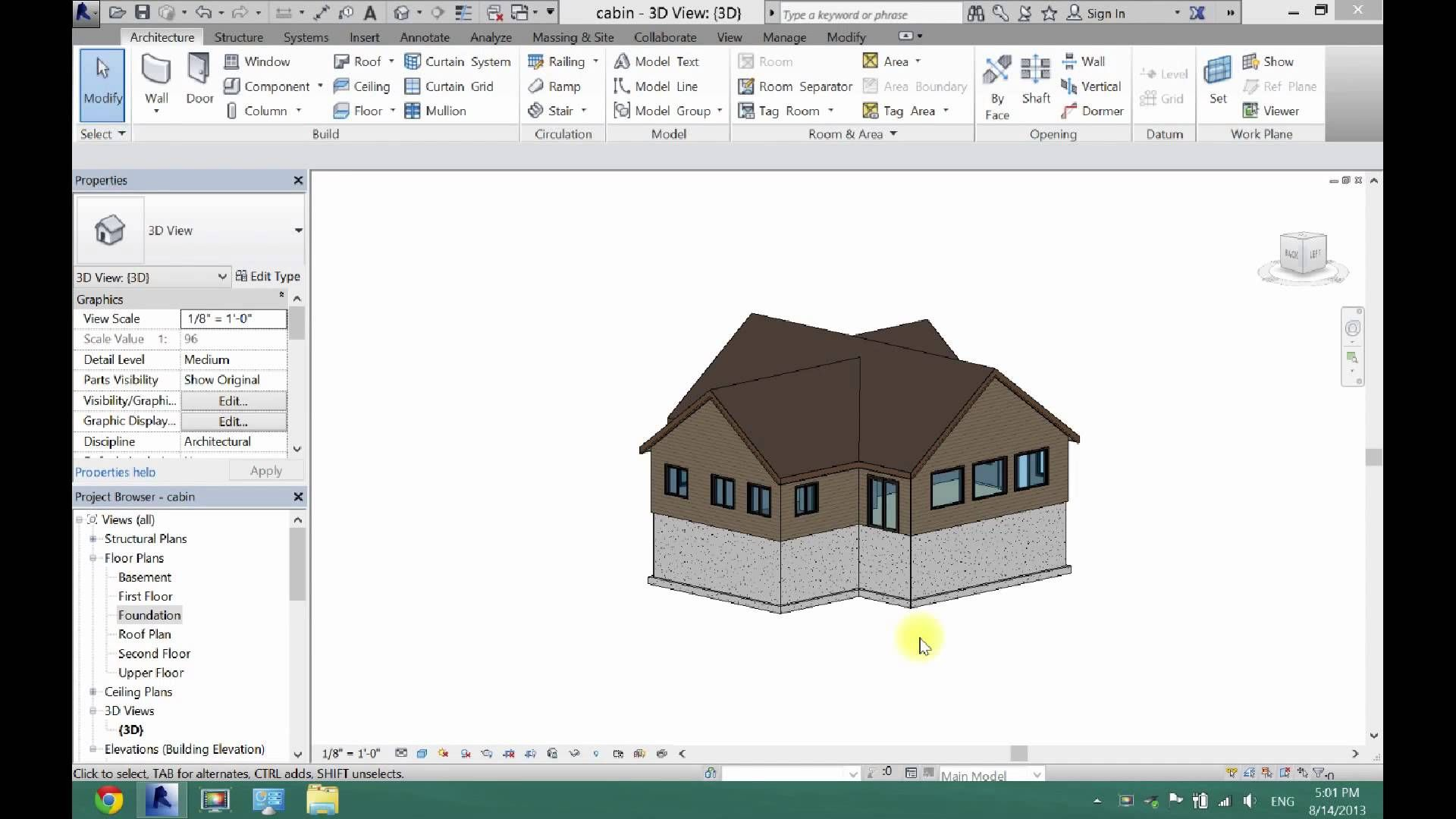 How To Create A Foundation Plan In Revit Architecture Revit Architecture Architecture How To Plan