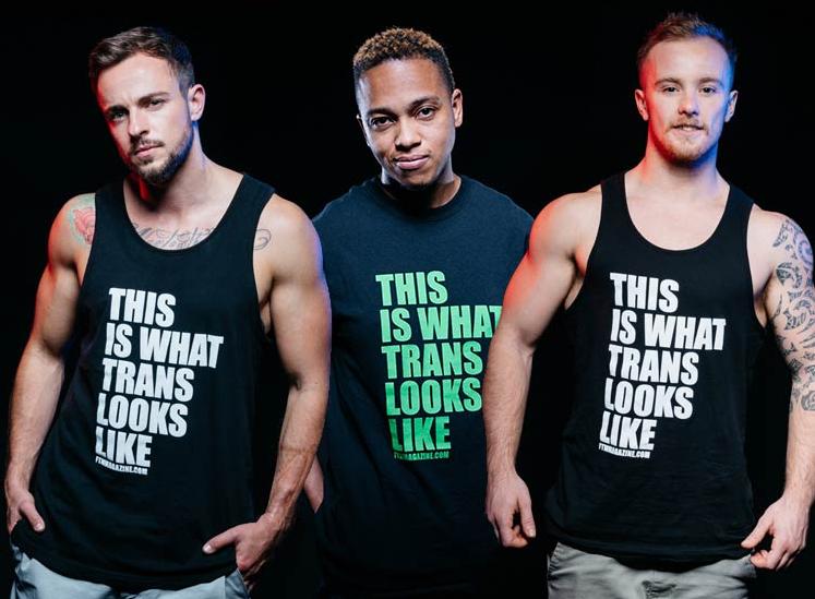 Building Confidence As A FTM Trans Guy   Top surgery