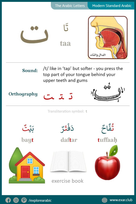 Pin By Mary Hussain On Beginner Arabic Arabic Alphabet Learn Arabic Alphabet Arabic Lessons