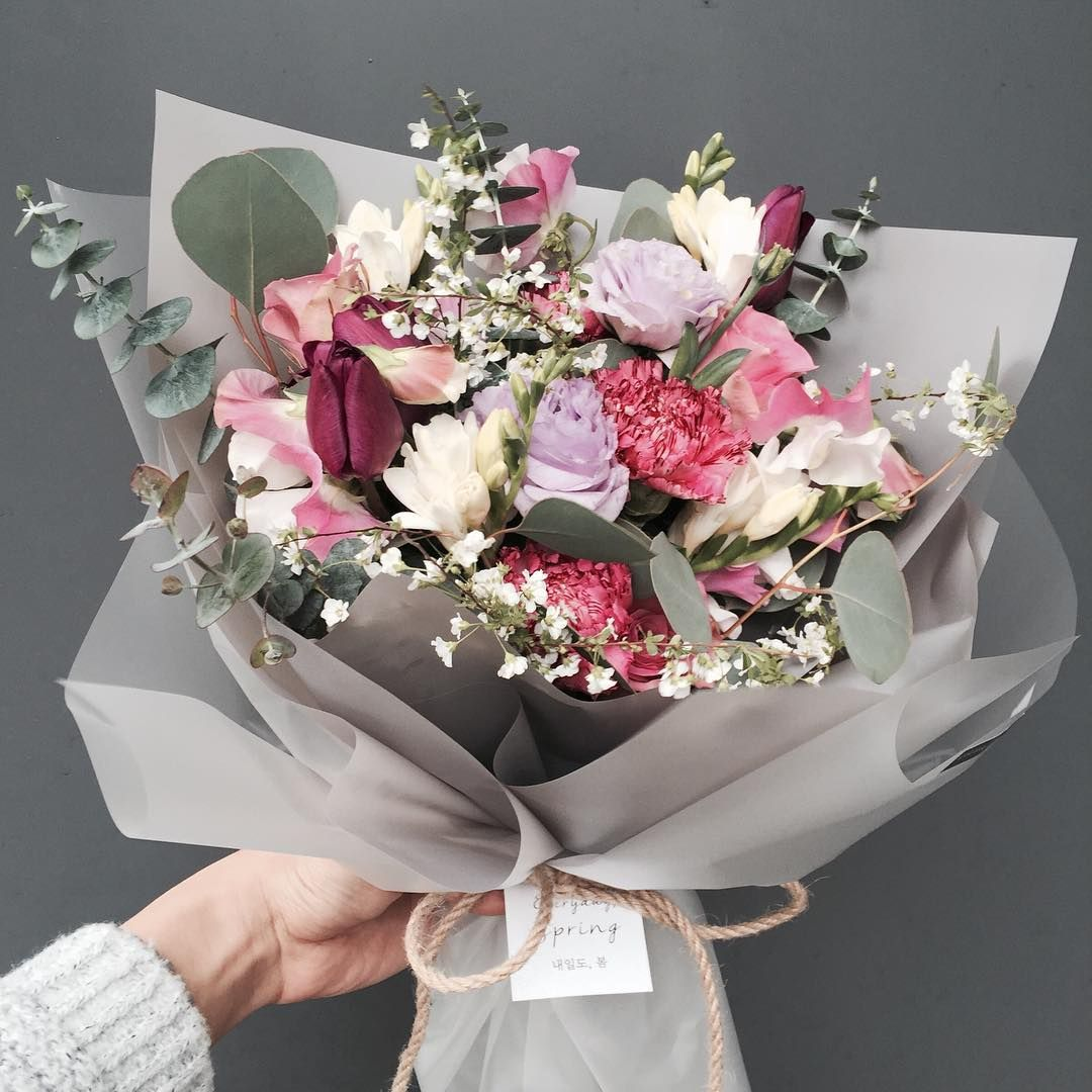 See this instagram photo by naildobom 1086 likes flore nest flower bouquets izmirmasajfo Images