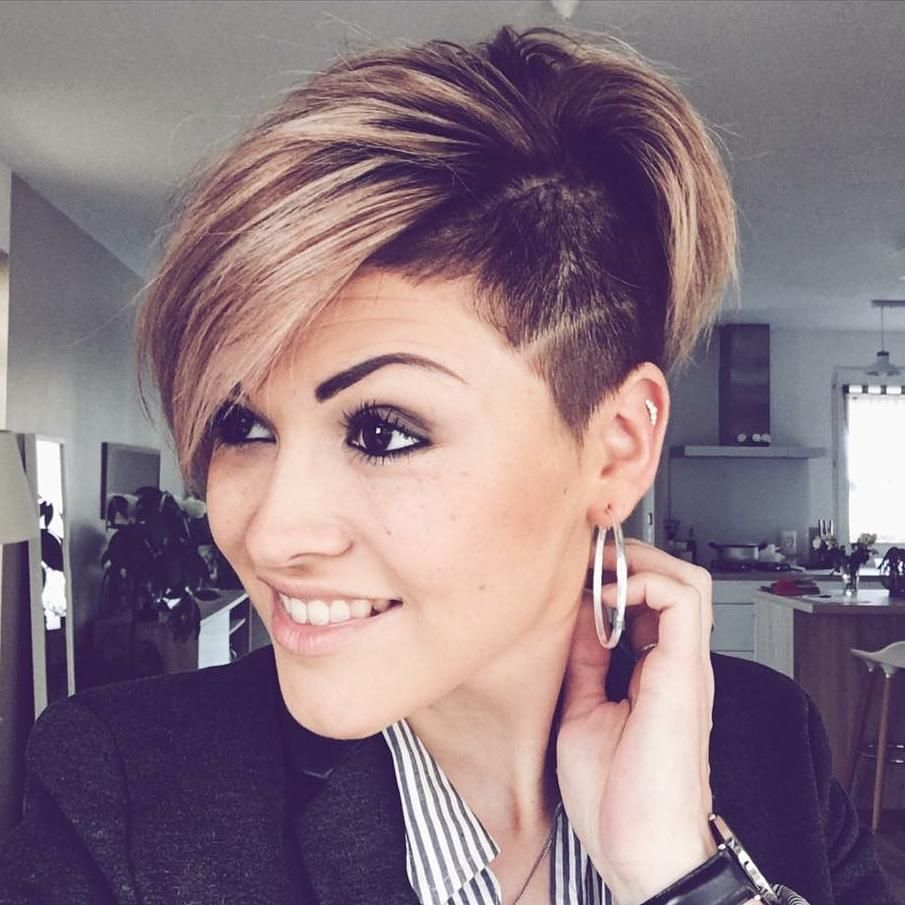 Pin by traci swingly on hair pinterest hair style undercut and