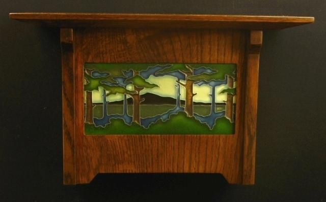 mission doorbell covers   ... Craftsman furnishings for your mission or Arts and Crafts style home  sc 1 st  Pinterest & mission doorbell covers   ... Craftsman furnishings for your mission ...