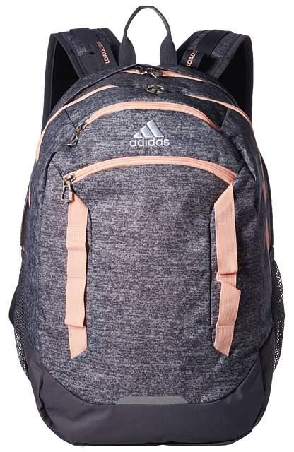 adidas Excel 6 Backpack   School backpacks, Backpacks, Vintage ...