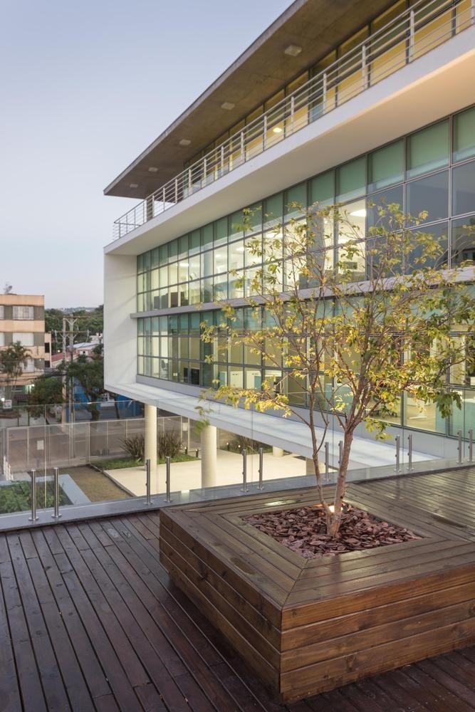 Galería de ADUFRGS / Santini & Rocha Arquitetos - 7
