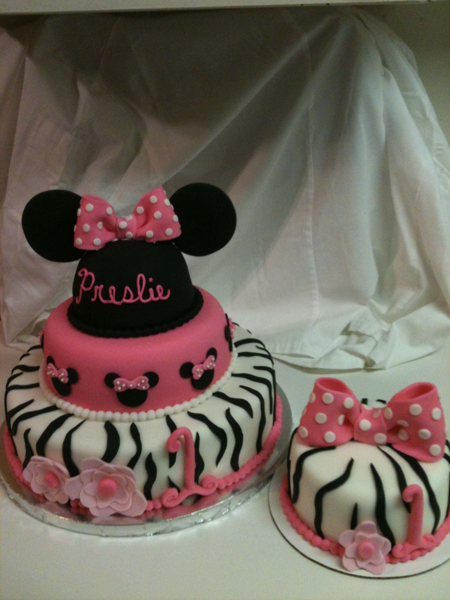 Omg This Is The Perfect Cake And It Has Our Next Baby Girl Name On