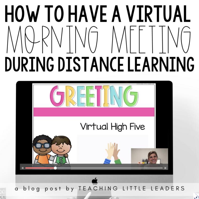Pin on Virtual Kinder