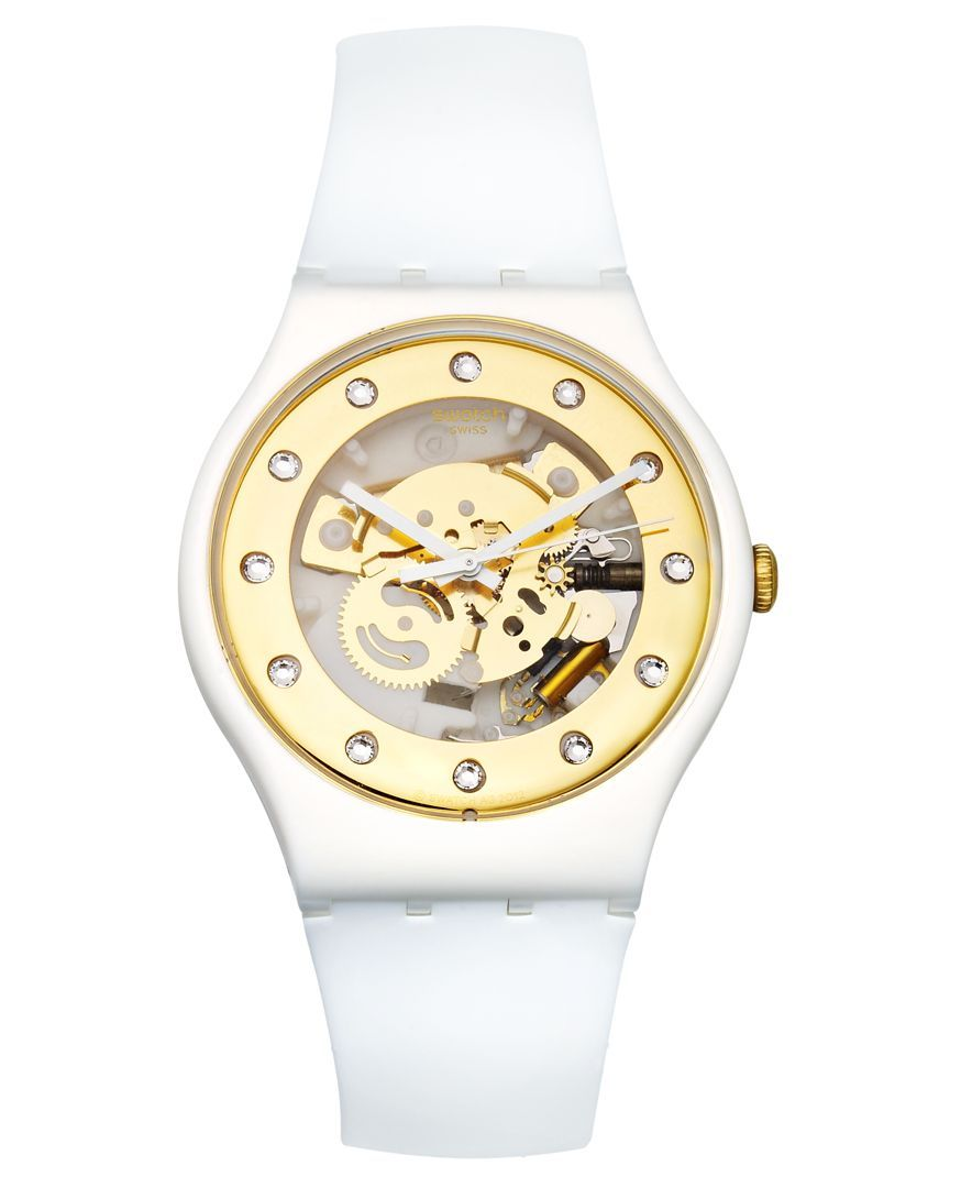 Swatch Watch 27bd3161e4