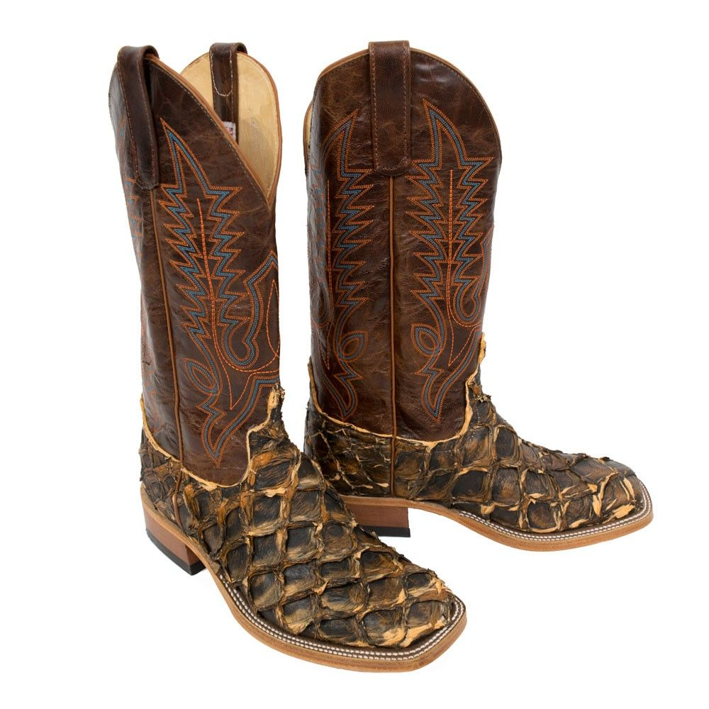 7a42dce6ad1 Rusty Crush Bass/Brass Explosion, By Anderson Bean   Boots ...