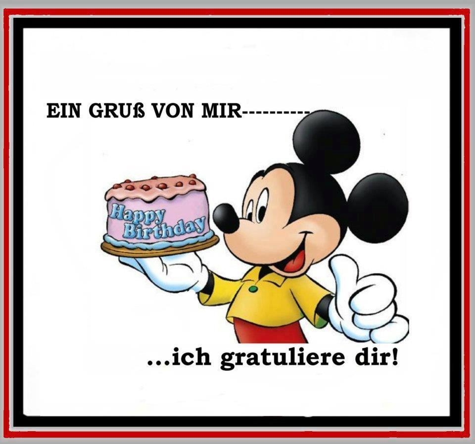 Herzlichn Glückwunsch Geburtstag