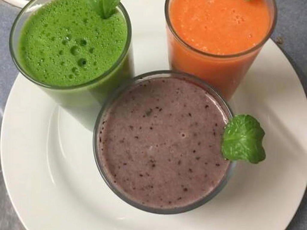 Resep Jus Diet Detox 3 Hari Saja Turun Maksimal 10 Kg Oleh Doyanresep Co Resep Diet Detoks Resep Minuman Diet