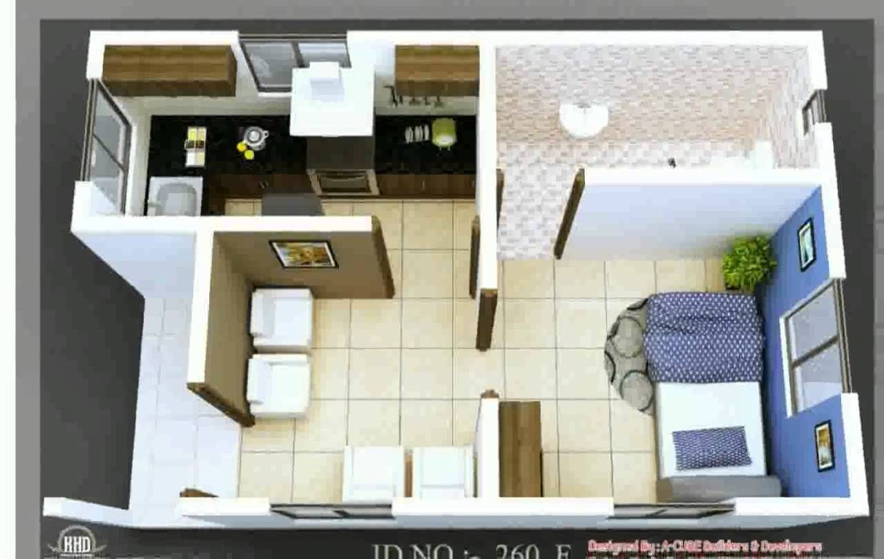 Small House Design Traciada Youtube Tiny House Layout Small