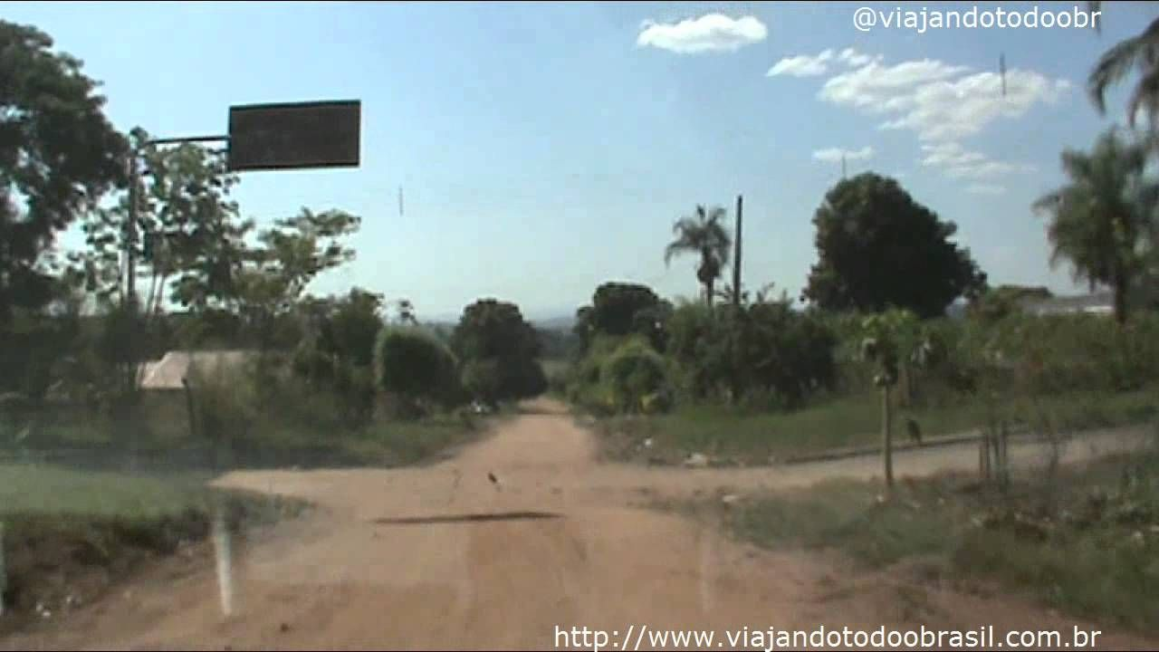 Viajando Todo o Brasil - Rio Negro/MS - Especial