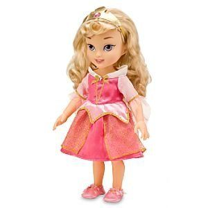 Amazon Com Disney Store Princess Aurora Sleeping Beauty
