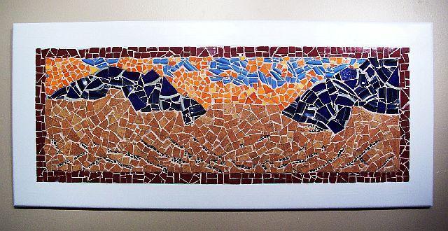 Explore: Mosaic Art Gallery | Mike Squared Mosaics
