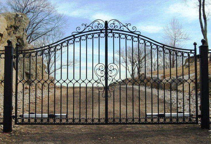 Antique Iron Gates Google Search Antique Iron Wrought Iron Gates