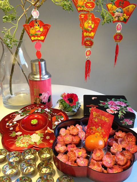 Chinese New Year Chinese New Year Decorations Chinese New Year Party Chinese New Year