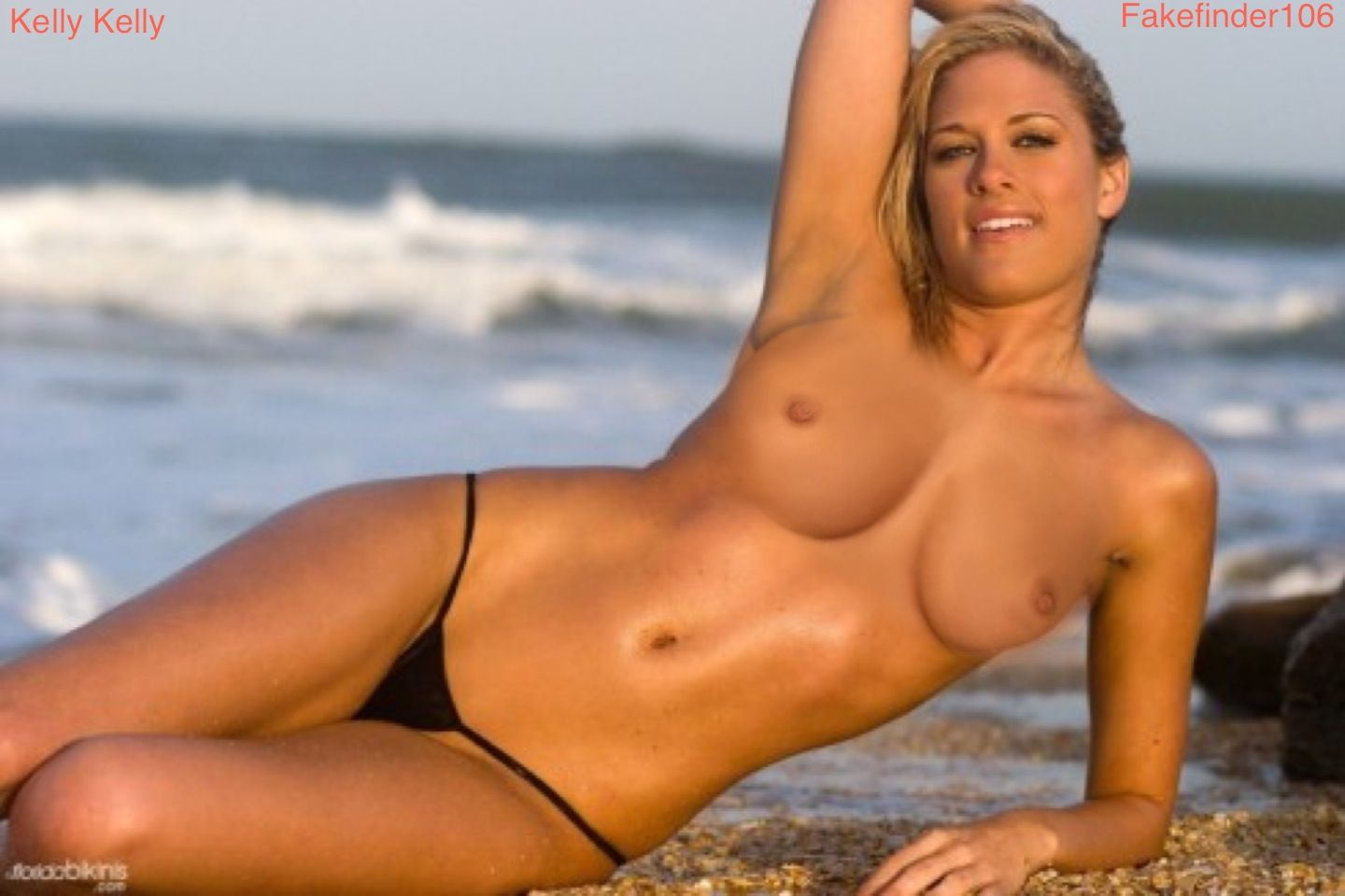 diva kelly uncensored kelly Wwe nude