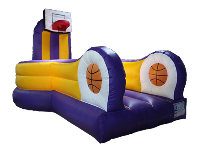 Pin By Magic Jump Rentals Inc On Interactive Games Bounce House Birthday Party Basketball Theme Sports Day