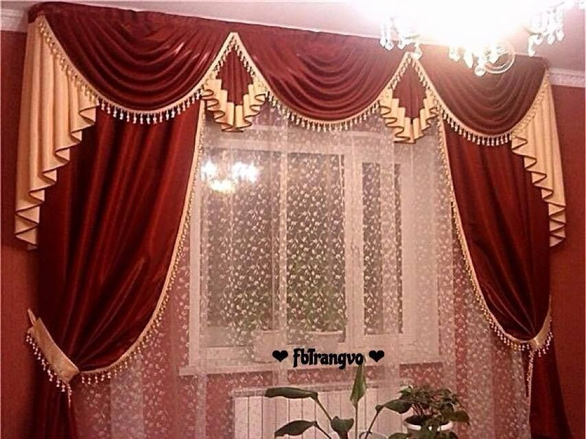 Youtube Classic Dining Room Holiday Room Modern Curtains