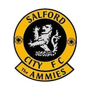 Salford City F.C. - Wikipedia, the free encyclopedia