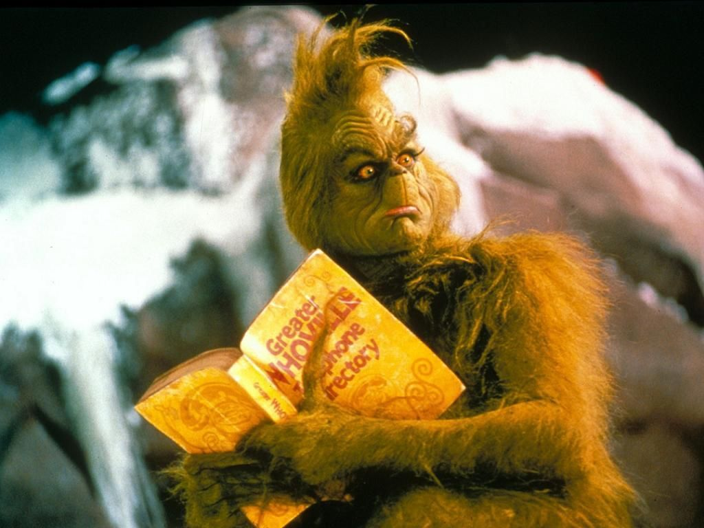 the grinch wallpapers wallpaper cave