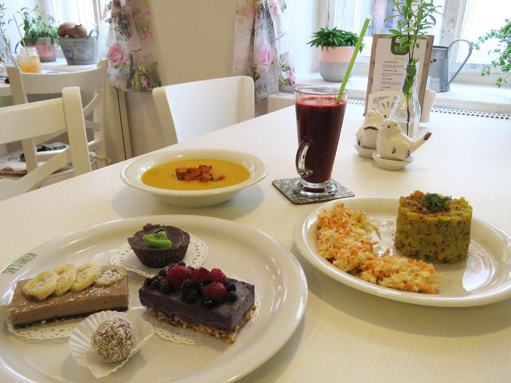 Where to Eat in Sibiu 11 Best Gourmet Restaurants Eat