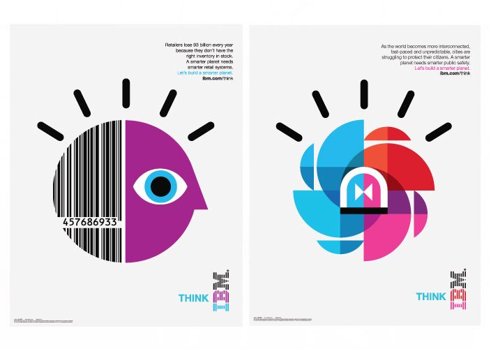 Office Tackles IBM's Smarter Planet Campaign | Inspiration ...