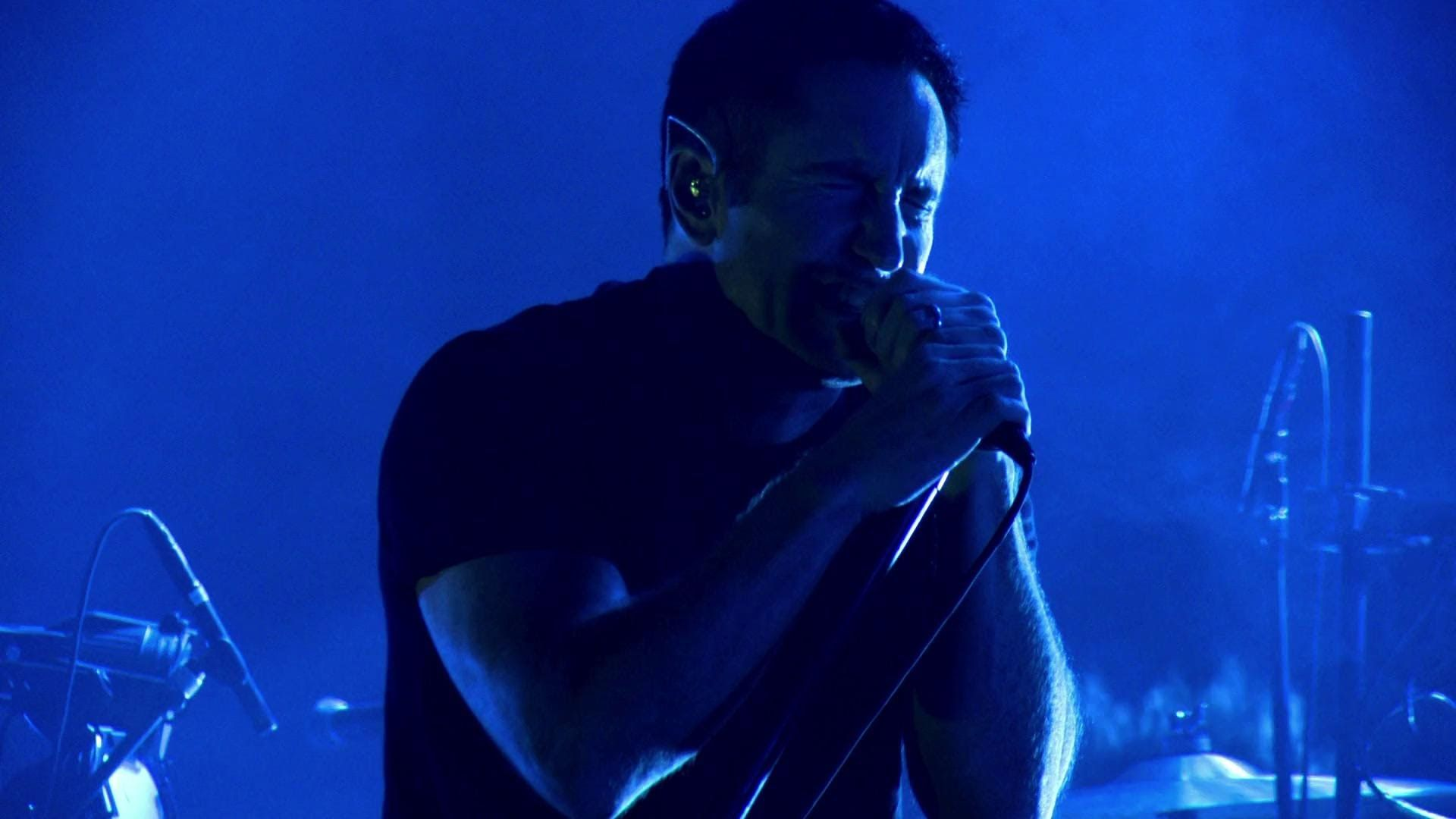 Nine Inch Nails - Tension2013, Pt. 2 (VEVO Tour Exposed). Production ...
