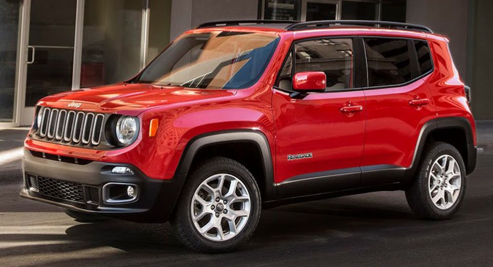 Jeep Contemplating A More Affordable Entry Level Small Crossover