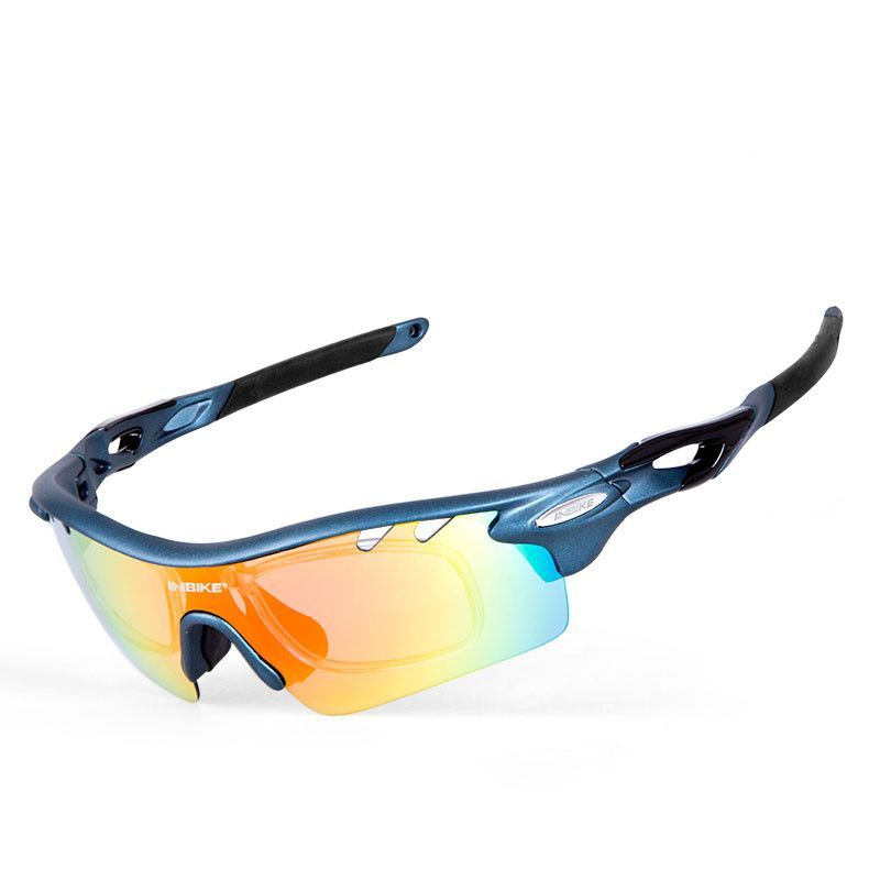ccae8c2b89 INBIKE Cycling Glasses Sunglasses Men Women Polarized Bike Bicycle Eyewear  Goggle Sport Sunglasses IG16916