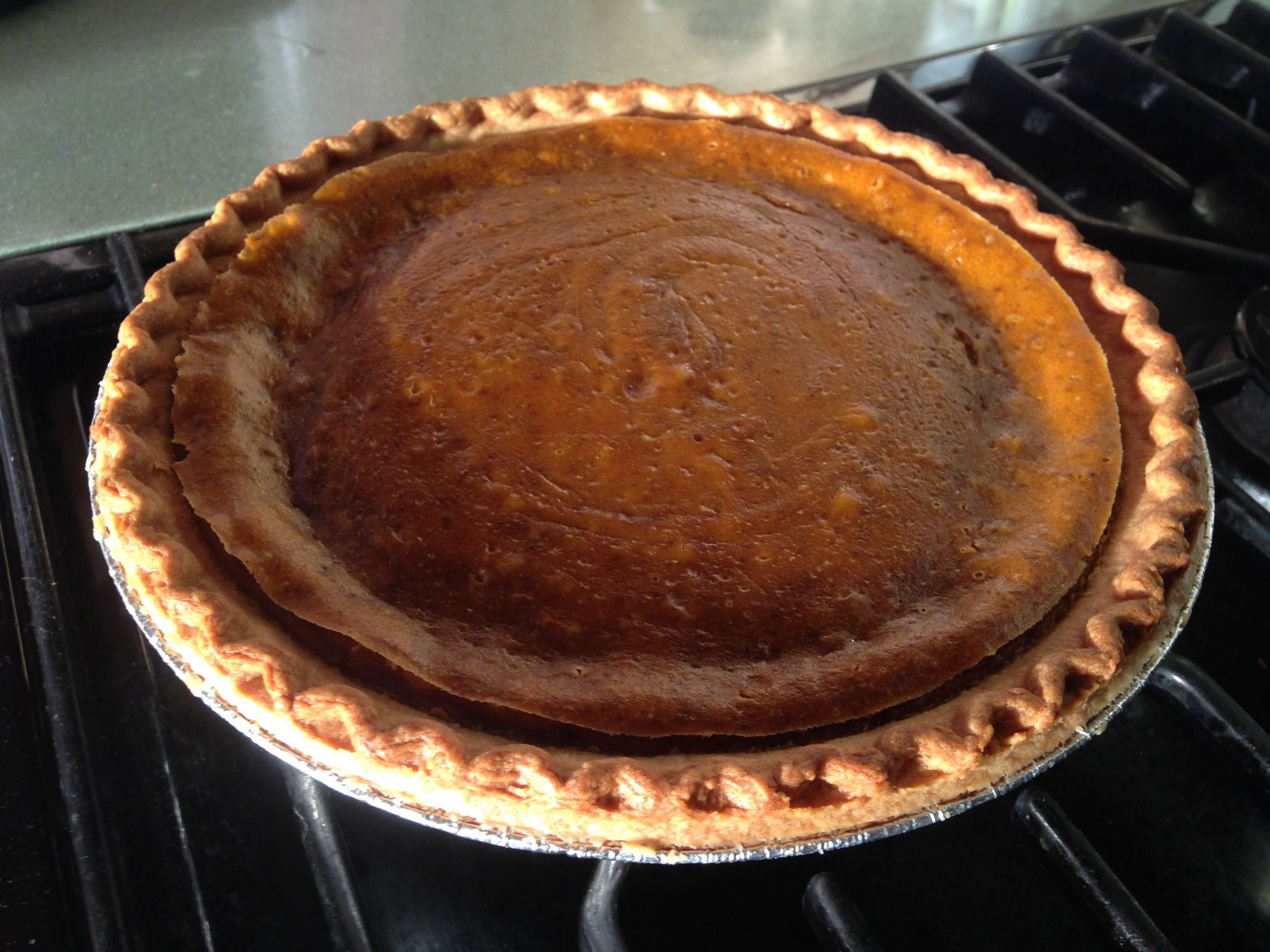 Ina Garten Pumpkin Pie vegan pumpkin pie recipe from vegan chef chloe coscarelli 1 can