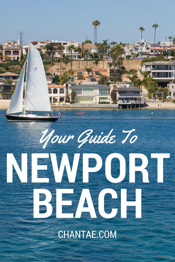 Newport beach more than just yuppies newport beach newport and exciting free and adventurous things to do in newport beach california sciox Images