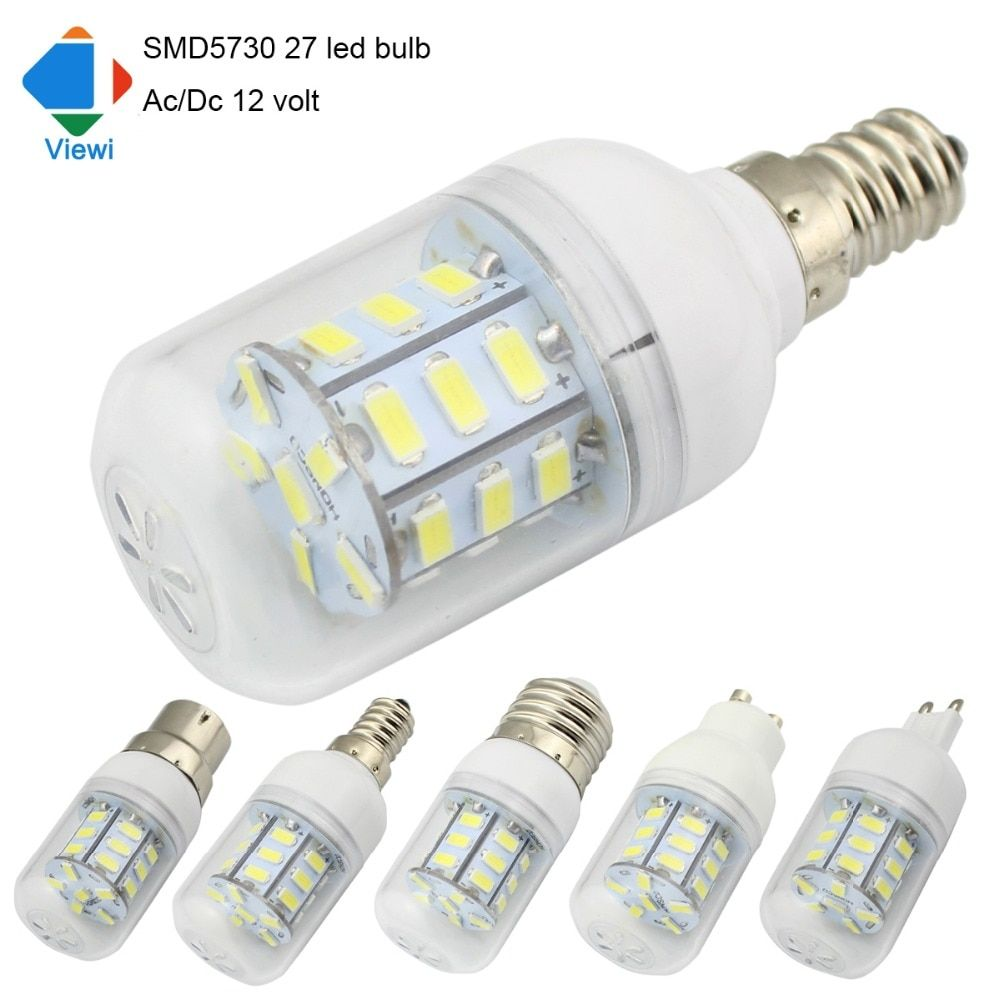 12 Volt Led Light Bulbs In 2020 Led Light Bulbs Led Lights Light Bulbs