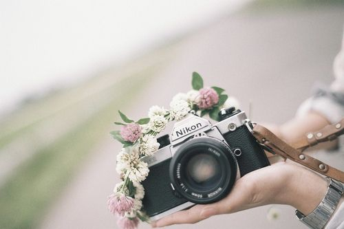 Camera Vintage Tumblr : Living romantically via tumblr cameras photography