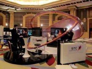 @STC_KSA @STClive booth at #ArabNetME Digital Summit http://bit.ly/GYT6E5